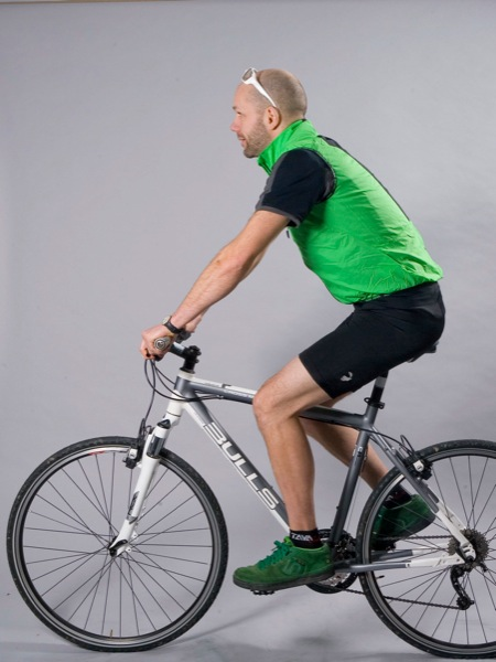 Montage Fahrradgriffe Sitzoposition zuerst-1