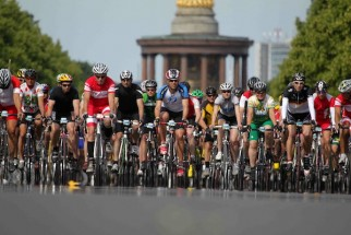 Cycling / Radsport: Velothon Berlin 2012