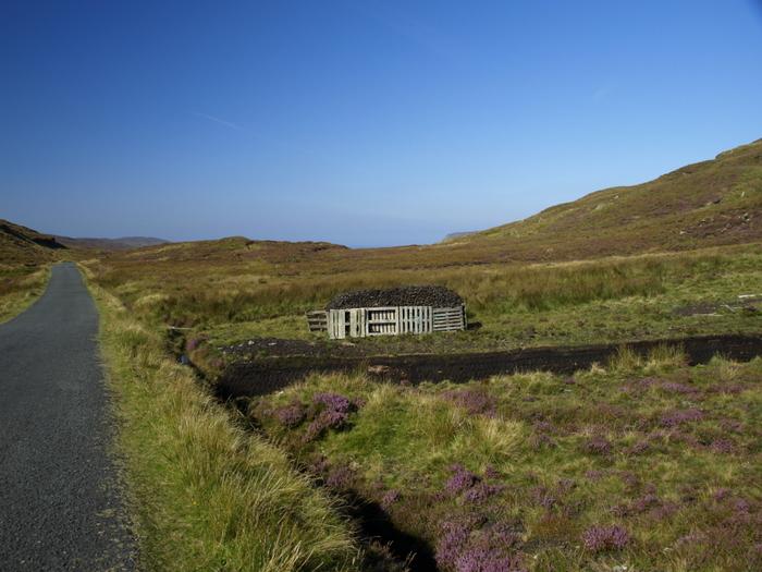 Kühlschrank Irland : Radreise wild atlantic way irland gps track und informationen
