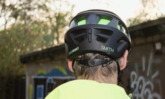 Ausprobiert: Smith Forefront Helm