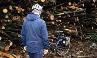 Ausprobiert: Pedaled Adventure Jacket