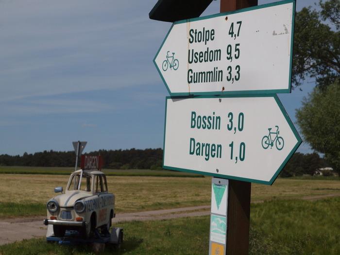 Radweg Berlin Usedom Karte.Berlin Usedom Gps Track Und Informationen Zur Reise Aus Radtouren 5 15
