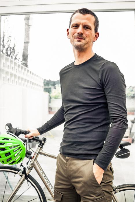 Baselayer TE von Ahrberg Cycling Apparel, 75 Euro