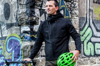 Urban Softshell Jacket, Endura, UVP €134.99