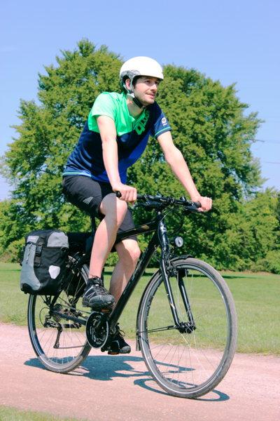 Bergamont Vitess Ltd, Trekkingrad, Test