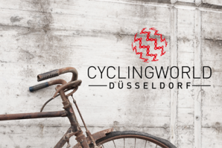 Cyclingworld Logo