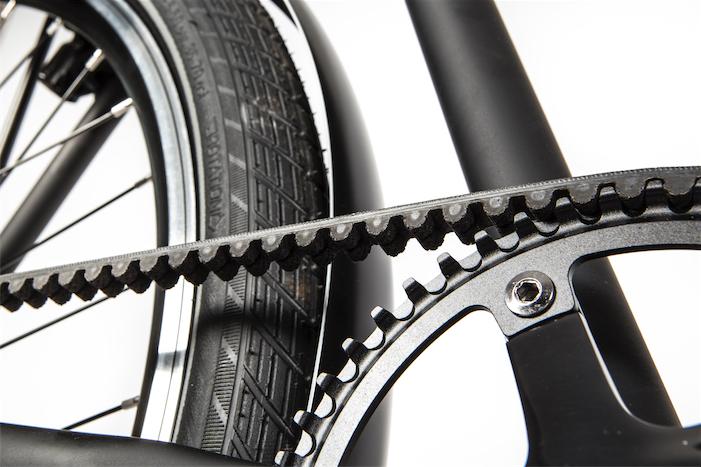 Der Fahrrad Riemenantrieb Im Alltag Erfahrungen Der Radtouren