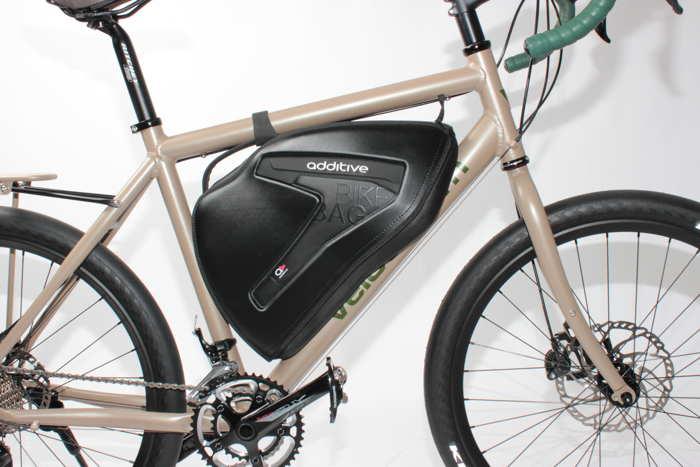 Bikepacking Die Richtige Rahmentasche Radtourenmagazin