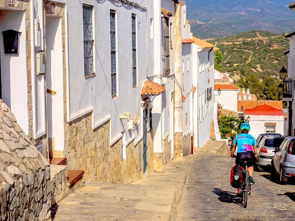 Andalusien: Lichtspiele