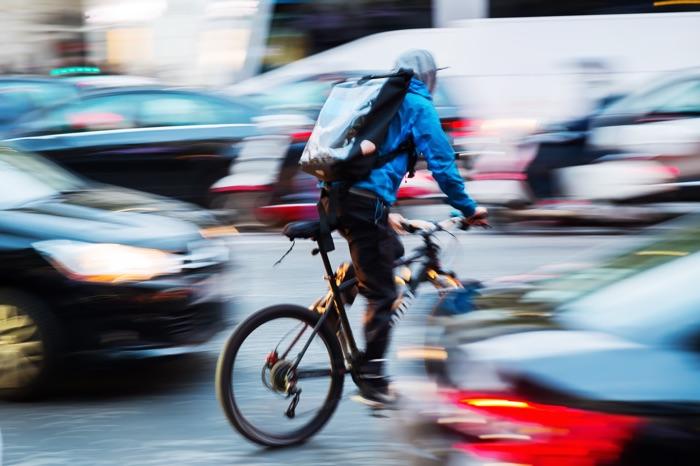 10 Sicherheits-Tipps für den Stadtverkehr mit dem Rad