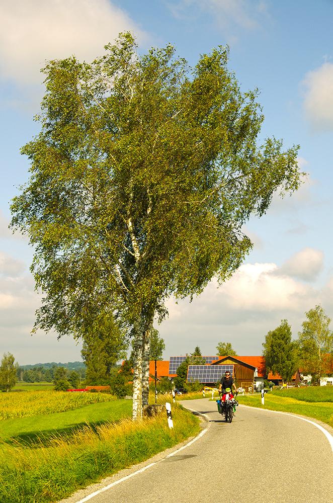 Ulm Bodensee: Durch Oberschwaben zum Bodensee