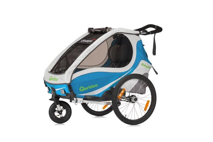 Kindersportwagen von Qeridoo