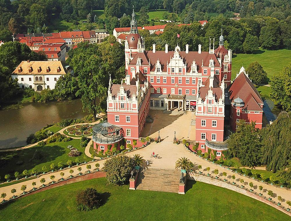 Elbe, Spree und Neiße zählen zu den beliebtesten Flussradwegen Deutschlands Sorten Sachsen