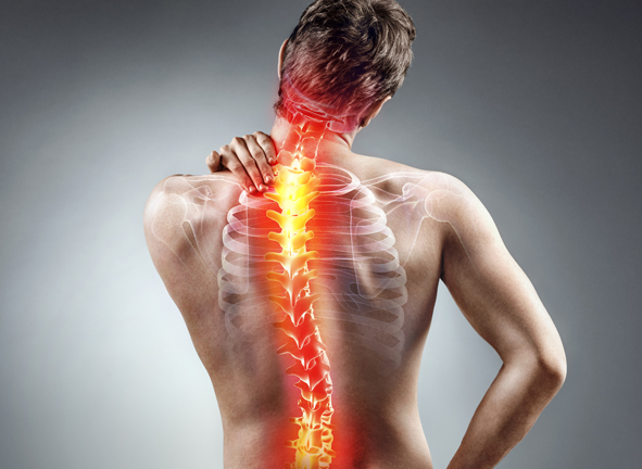 Wie hilft Fahrradfahren gegen Rückenschmerzen?